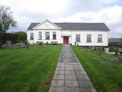 Llanvaches, Tabernacle Chapel