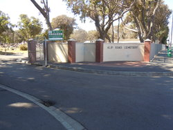 Klip Road Cemetery, Cape Town