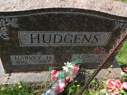 Harvey Harvel Hudgens
