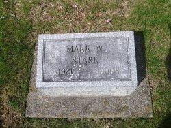 Mark W. Starr