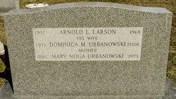 Arnold L. Larson