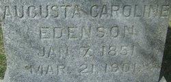 Augusta Caroline Edenson