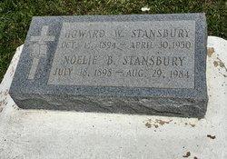 Howard Walter Stansbury