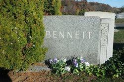 Millicent Bennett <I>Ryan</I> Voorhees