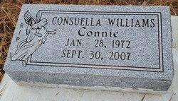 "Consuella L. ""Connie"" <I>Springer</I> Williams"