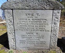 Amie B Armington