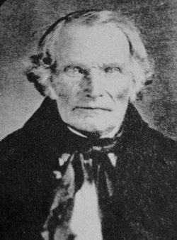Maj Reuben Sanford