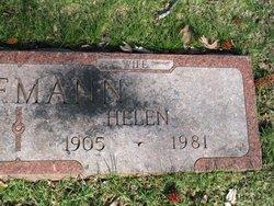Helen Iva <I>Wilson</I> Hoffmann