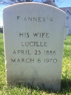 Lucille Dene
