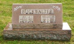 Ira J Buckwalter