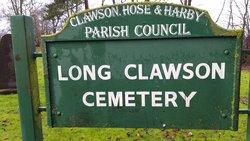 Long Clawson Sandpit Lane Cemetery