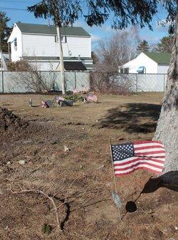 Post Road Cemetery #2