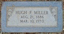 Hugh Forrest Miller