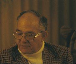 George James Allen
