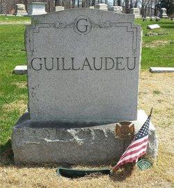 Sadie E. <I>Hurley</I> Guillaudeu