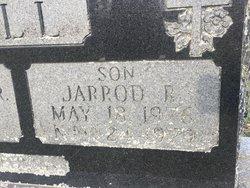 Jarrod R. Campbell