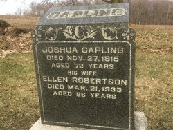 Joshua Capling