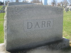 Louise Jane <I>Figgins</I> Darr