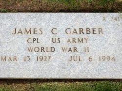 James C Garber