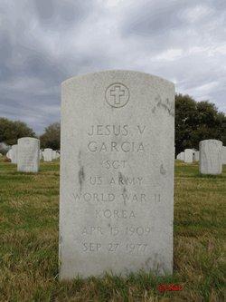 Jesus V Garcia