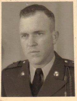 Sgt Maj Wilbur Thomas Duggins