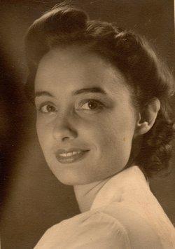 Rosemary A. <I>Stratton</I> Tuck