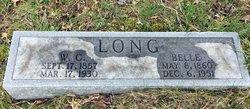 William Carr Long