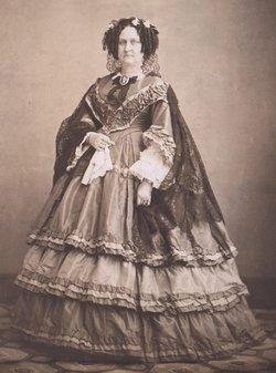 Cornelia <I>Van Ness</I> Roosevelt