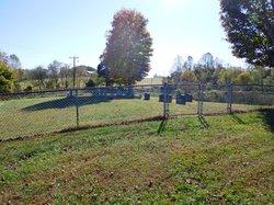 James Adam Edds Cemetery