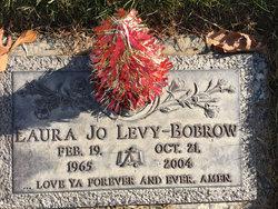Laura Jo <I>Levy</I> Bobrow