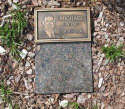 Michael Wayne Wise