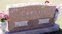 "Adelia Ann ""Delia"" <I>Arnold</I> Cargill"