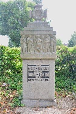 Friedhof St. Laurenz, Enns