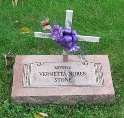 Vernetta L. <I>Schippman</I> Stone