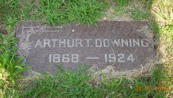 Arthur F. Downing