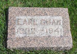 Earl Ghan