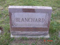 Leonard Blanchard
