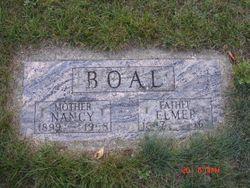 Nancy Boal
