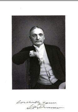 Samuel Martin Inman