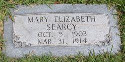 Mary Elizabeth Searcy