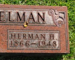 Herman Henry Bockelman
