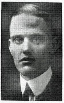 Lee James Roebuck
