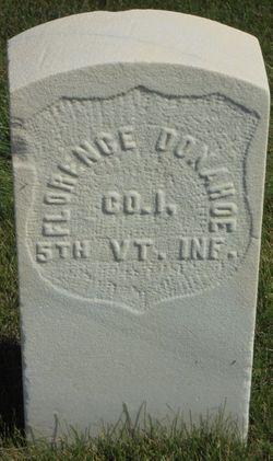 Florence O'Donahue