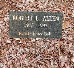Robert L Allen