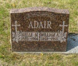 William A. Adair