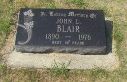 John L. Blair