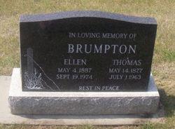 Thomas Homley Brumpton