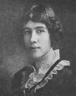 Harriet Louise <I>Leffler</I> Clary
