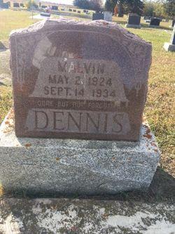 Malvin Llewelyn Dennis
