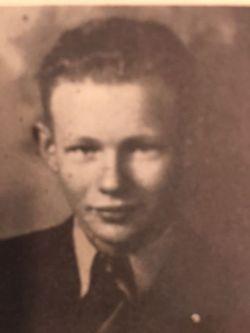 Donald Winifred Stanfield